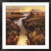 Framed Lowlands II