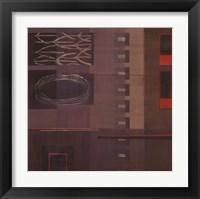 Framed Elemental II