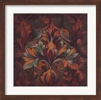 Framed Rainforest II