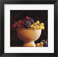 Framed Frutta Del Pranzo II - Special