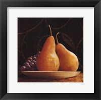 Framed Frutta Del Pranzo IV - Special