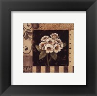 Framed Victorian Summer III - Petite