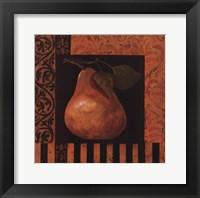 Framed Fruitier I