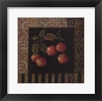 Framed Fruitier IV