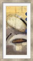 Framed Cosmic I