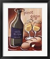 Framed Pinot Grigio