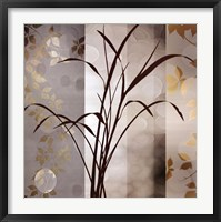 Gentle Breeze I Framed Print