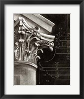 Framed Architectural Design I
