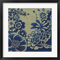 Kyoto Garden III Framed Print