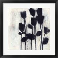 Roses I Framed Print