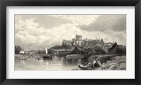 Framed Classical Seaport I