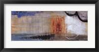 Framed Enigmatic II