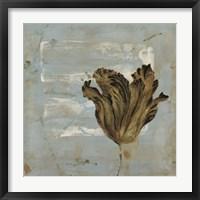 Framed Tulip Dream I