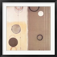 Framed Variegate II