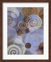 Framed Spirals II