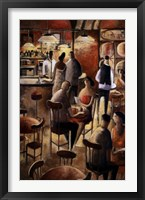 Framed Cafe