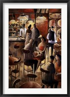 Framed Cafe