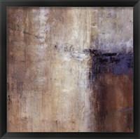 Framed Phantom Rain