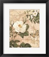 Framed Gardeners Gift II