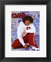 Framed High School Musical 3: Chad