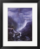 Framed Living Waters
