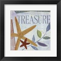 Framed Treasure