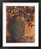 Framed Autumn Arranged I