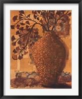 Framed Autumn Arranged II