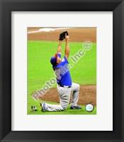 Framed Carlos Zambrano No-Hitter  (#1)