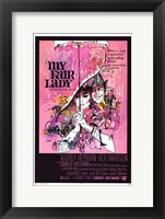 Framed My Fair Lady