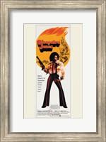 Framed Cleopatra Jones, c.1973 - style C