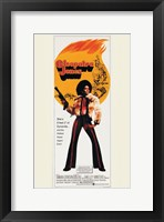Framed Cleopatra Jones, c.1973 - style C
