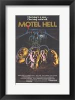 Framed Motel Hell