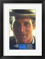 Framed Paul Newman