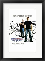 Framed American Chopper: The Series