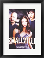 Framed Smallville - style I