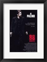 Framed 88 Minutes Al Pacino