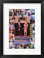 Framed Elizabethtown - Orlando Bloom