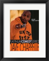 Framed Chappelle's Show Killin' Them Softly