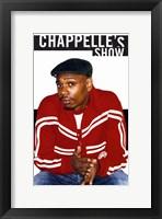 Framed Chappelle's Show