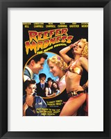 Framed Reefer Madness: The Movie Musical Kristen Bell