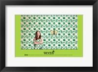 Framed Weeds (TV) Nancy Botwin