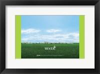 Framed Weeds (TV) Town