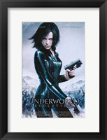 Framed Underworld: Evolution, c.2006
