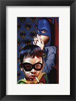 Framed Batman and the Boy Blunder II
