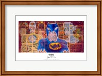 Framed Holy Trinity