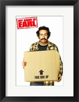 Framed My Name is Earl Movie