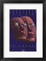 Framed Toronto International Film Festival 1987
