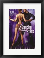 Framed Dancing with the Stars New Rules