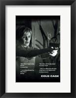 Framed Cold Case Kathryn Morris